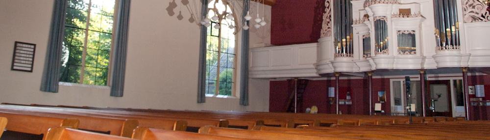 Ecclesia in Fasna
